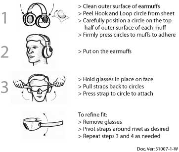 SoundVision Instructions
